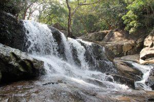 Rampa Waterfall