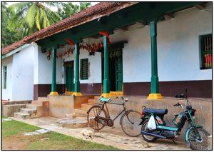 Peruru Village