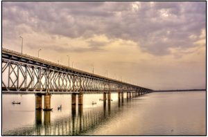 RoadRail Bridge