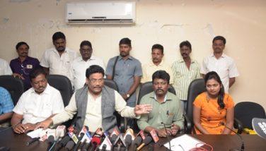 Karem Shivaji SC ST Chairman