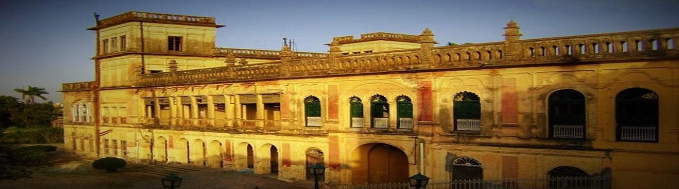 Mahmudabad Qila